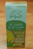 Green Beaver Gel Cleanser